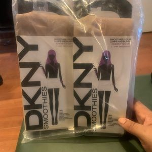 DKNY smoothies